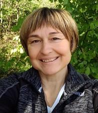 Dipl.-Biol. Sonja von Stetten